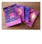Probuzení lůna + 3 knihy pro ženy