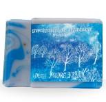 Levandulové mýdlo - Dech modré krajiny, 90g
