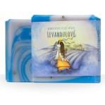 Levandulové mýdlo, 90g