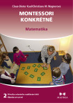 Montessori konkrétně 2 - Matematika