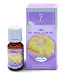 7. čakra - relaxační duchovno / Směs esenciálních olejů