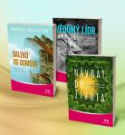 2 knihy od Margaret Wheatleyové + Návrat do života