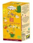 Bio sluneční čaj RANNÍ (stoupej)