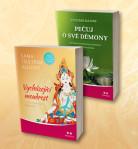 2 knihy od Tsultrim Allione