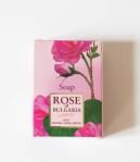 Mýdlo s růžovou vodou, 100g