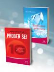 2 knihy: Prober se! + Radikální upřímnost