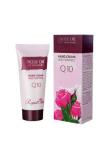 Krém na ruce Q10 s růžovým olejem