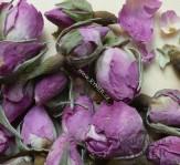 Damašská růže - poupata BIO, 20g