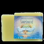 Mýdlo šampónové