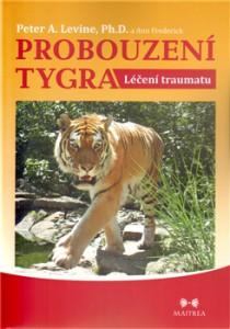 Probouzení tygra - léčení traumatu