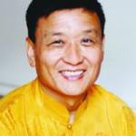 Tenzin Wangyal Rinpočhe