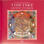 CD Tibetské léčení zvukem