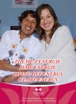 Žijeme z energie, jsme energie